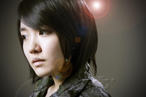 hyori lee no makeup. i agree, hyori really doesnt