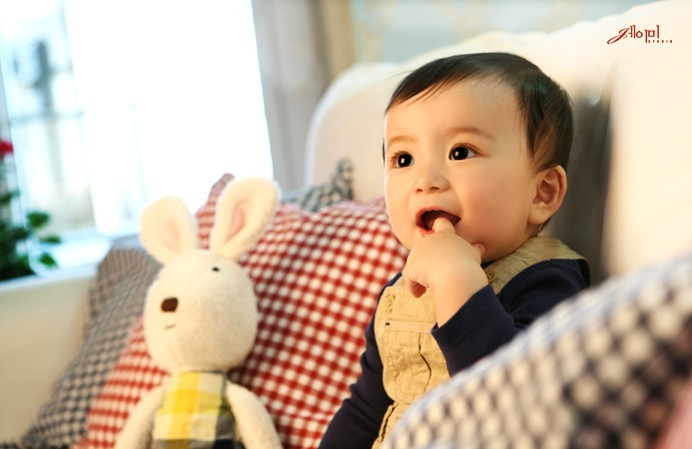 Baby Mason is the real star, not Jang Geun Suk! « SO HOT ON ASIA
