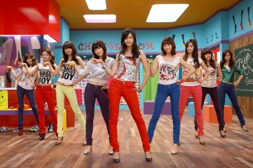 Kpop Music Town